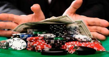 большой выигрыш казино