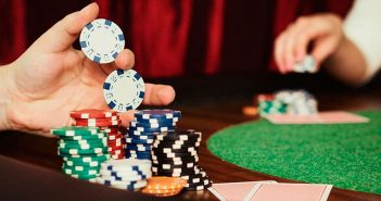 хорсе покер правила