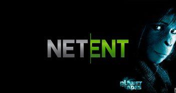 игровые автоматы NetEnt