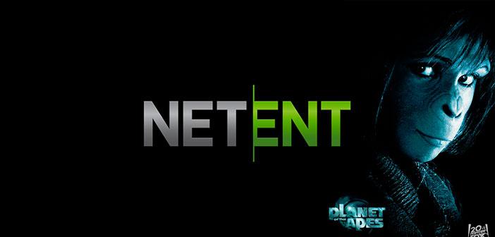Игровые автоматы NetEnt: преимущества и достоинства