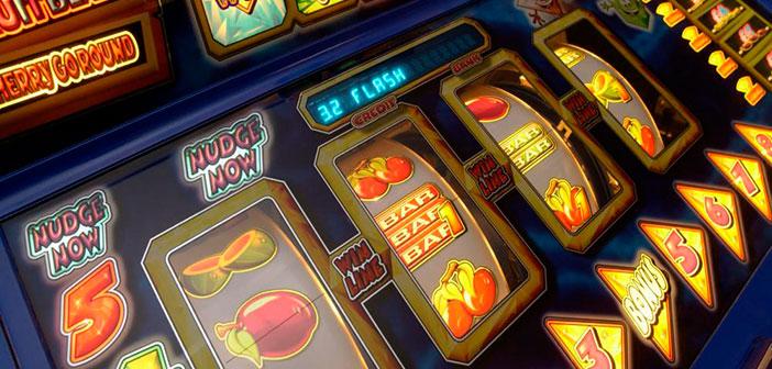 как выиграть в игровых автоматах онлайн