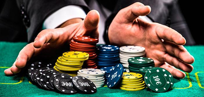 правила блэкджека в казино