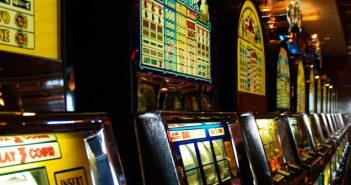 принцип игровых автоматов