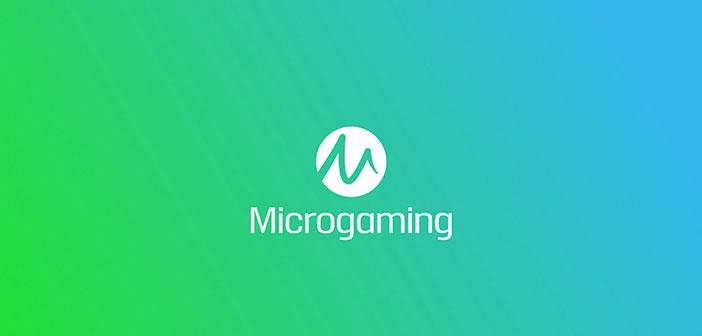 Топ 10 дающих игровых автоматов Microgaming