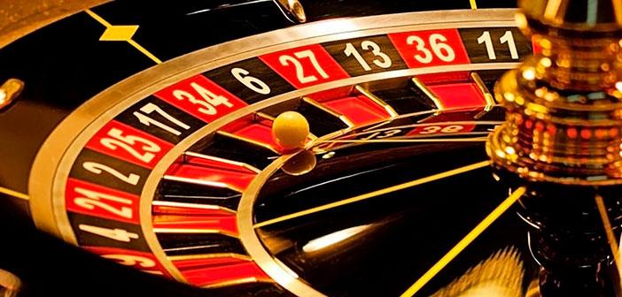 ставки в рулетке правила