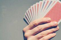 семикарточный стад покер